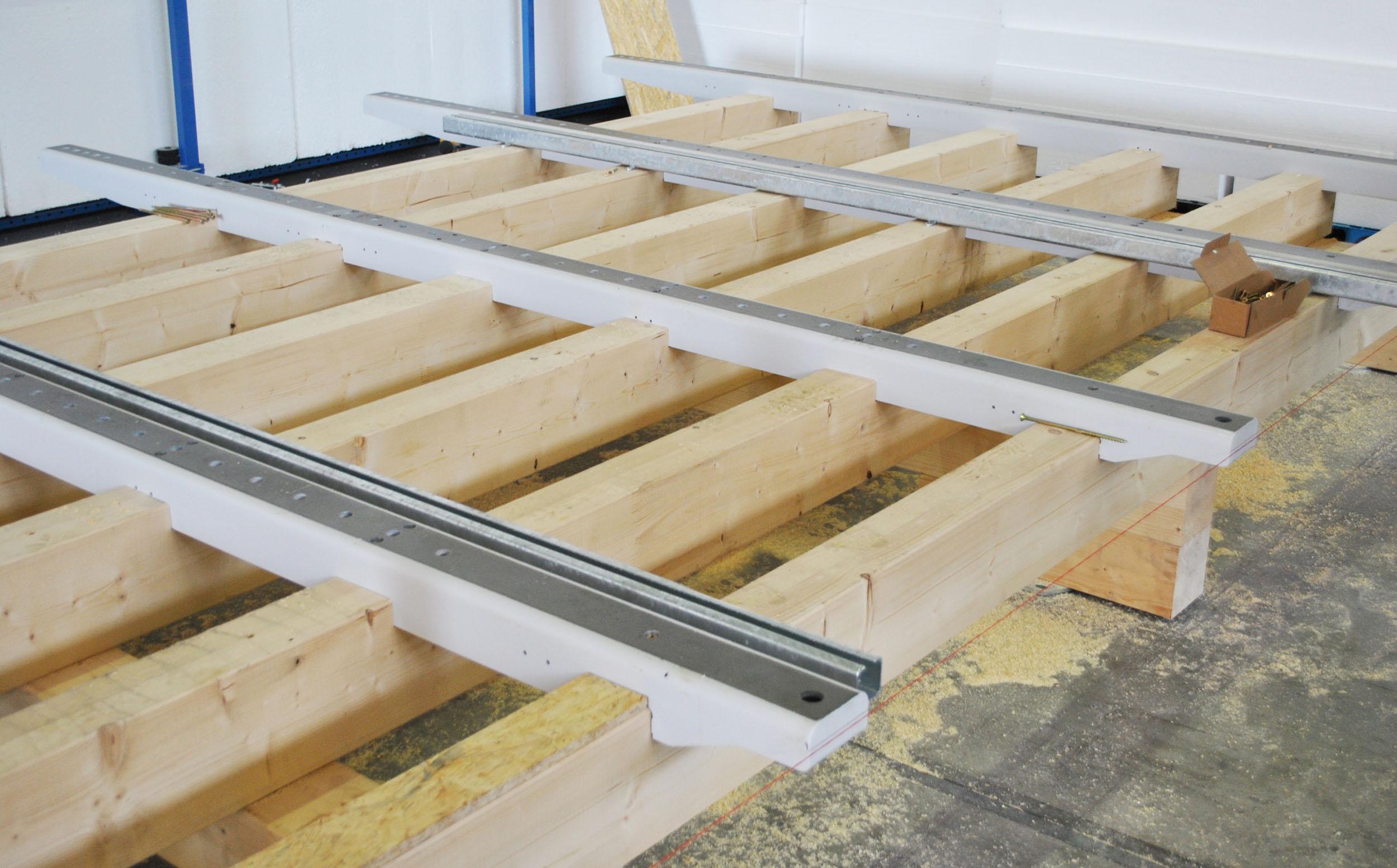 Soukup FRAMER Modular DIY timber