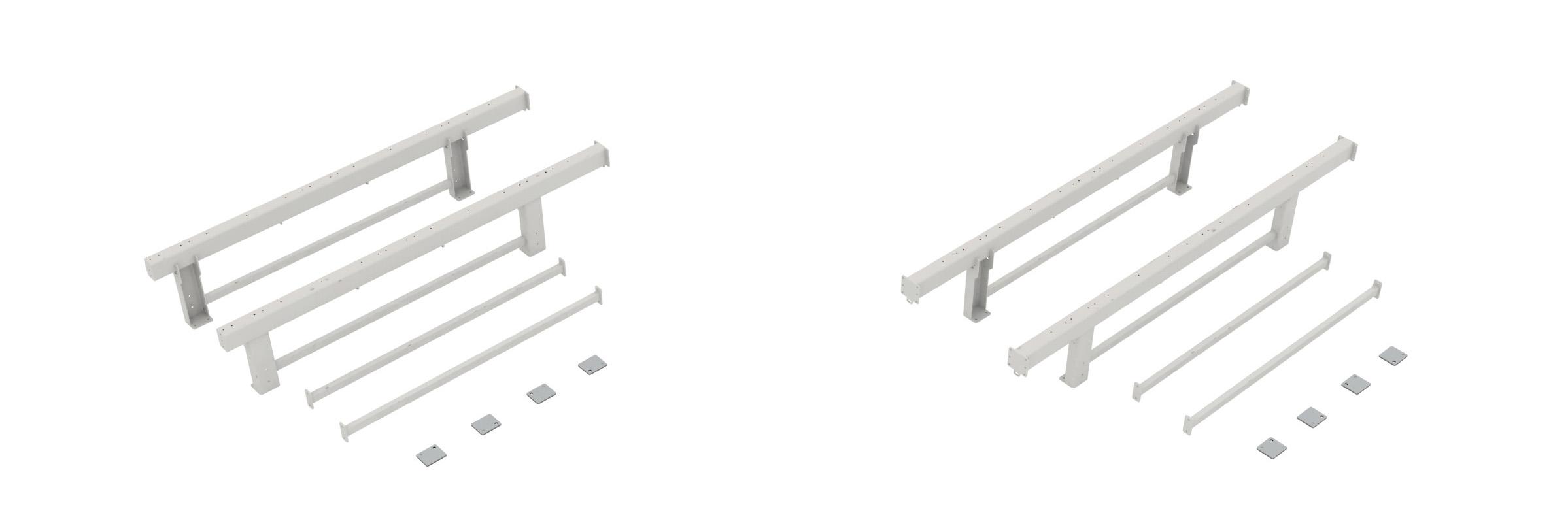 Soukup FRAMER Modular modules