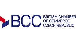 British Chamber of Commerce Czech Republic Logo