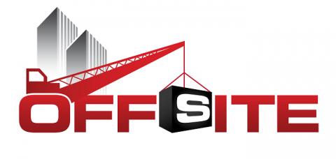 Off-Site Construction Expo Logo