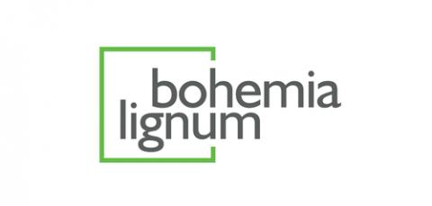 Bohemia Lignum Logo