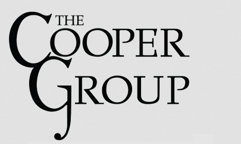 The Cooper Group Logo