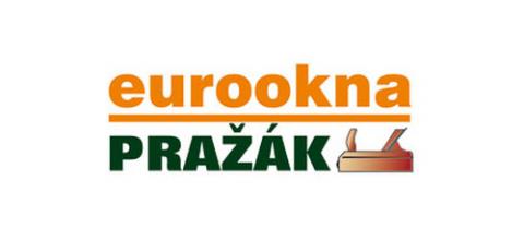 Eurookna Pražák Logo