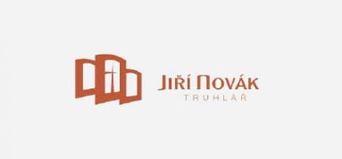 Truhlářství Novák Logo