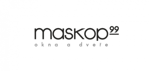 Maskop 99 Logo