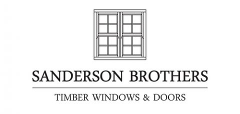 Sanderson Brothers Logo