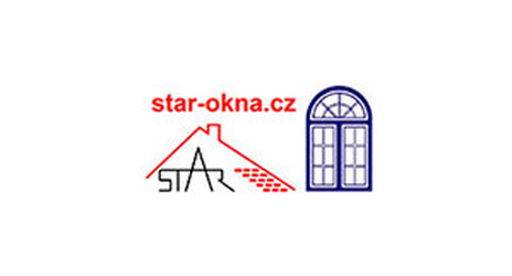 STAR okna Logo