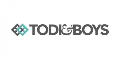 Todi & Boys Ltd Logo
