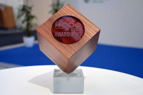 Woodtec Award 2017