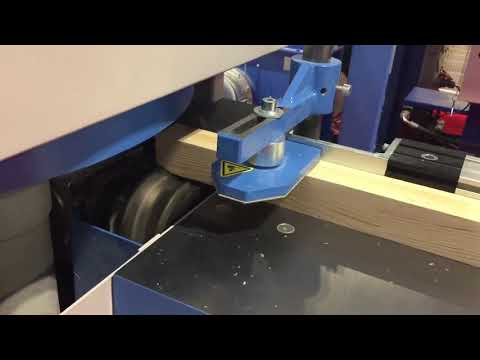 CRAFTER Horn Milling Unit Demo