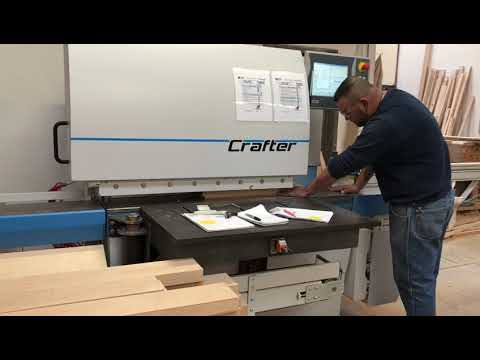 Door Production on CRAFTER