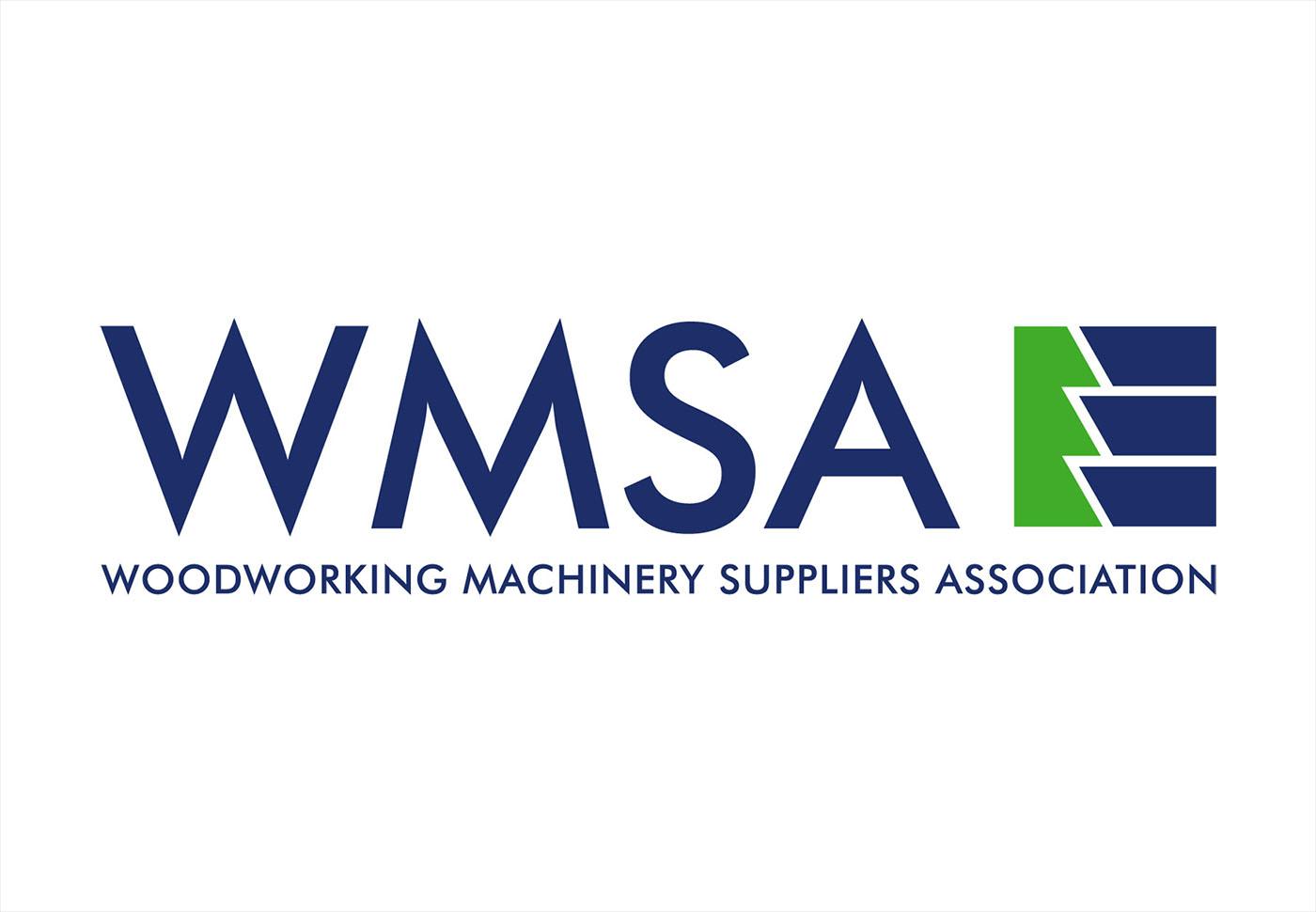 Woodworking Machinery Supplies Association Logo